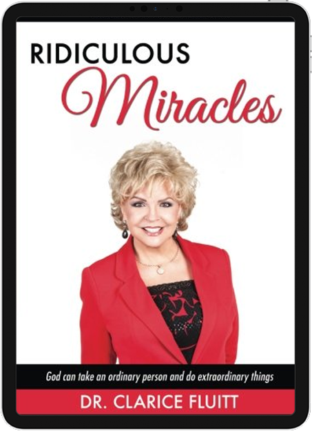 Ridiculous Miracles E-Book